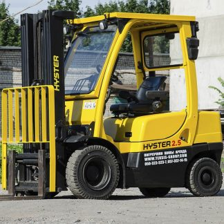 Hyster H2.5FT 2010